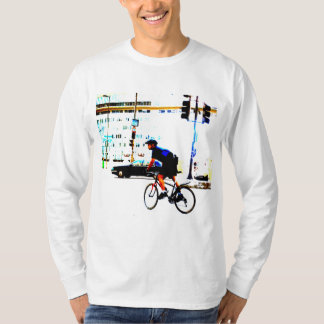 Bike Messenger T-Shirt