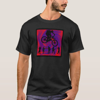 Bike Mind Powers T-Shirt