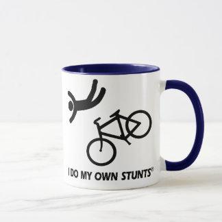 Bike My Own Stunts