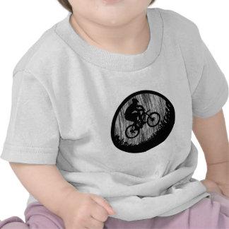 Bike Myst Day Tee Shirts