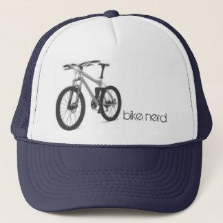Bike Nerd Trucker Hat