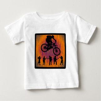 bike New Exposure Baby T-Shirt