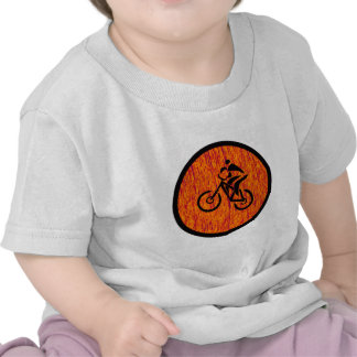 Bike New List Shirt
