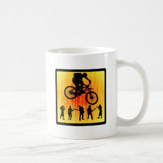 Bike Nothings Impossible Mug
