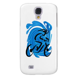 Bike or Life Samsung Galaxy S4 Cover