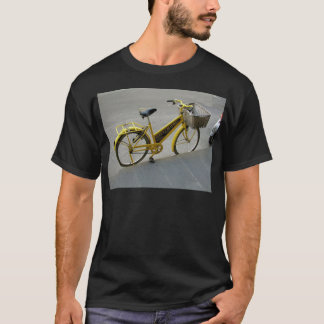 Bike Parking T-Shirt