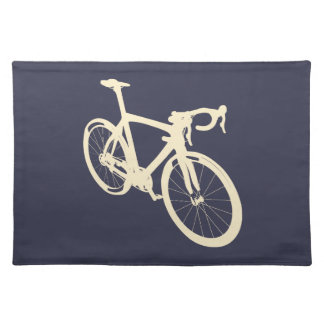 Bike Placemat