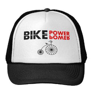 bike power cap