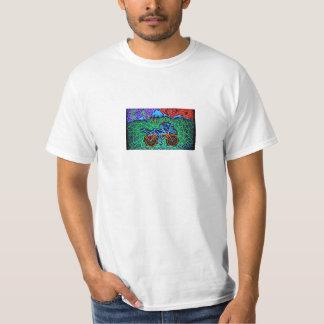 bike psytrance T-Shirt
