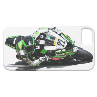 Bike race heroes in action - 'ALEX LOWES' iPhone 5 Cases