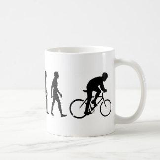 Bike Revolution Basic White Mug