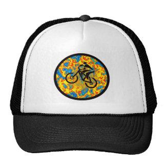 Bike STOKE Variety Trucker Hat