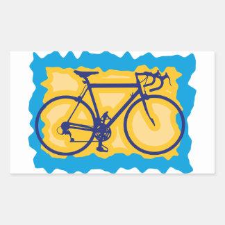 Bike Symbol Stickers