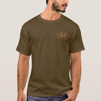 bike-tee cycling T T-Shirt