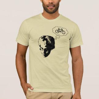 Bike Thoughts T-Shirt