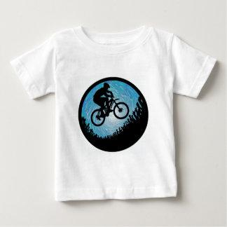 Bike Wide Open Tshirts