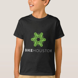BikeHouston Stealth Tees