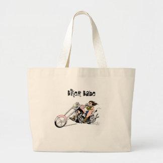 Biker Babe Bag