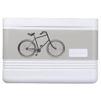Biker Babe Cooler