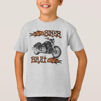 Biker Brat Kids' Tee