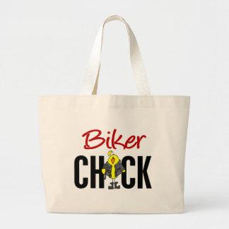 Biker Chick Bag