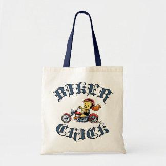 Biker Chick II