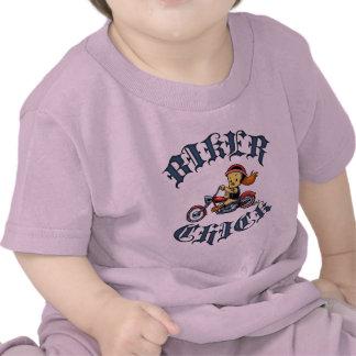 Biker Chick II Shirt