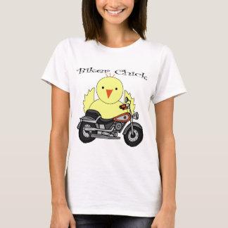 Biker Chick T-Shirt