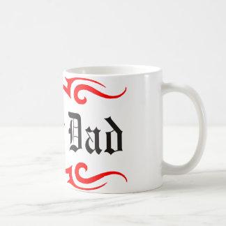 Biker Dad Coffee Mug