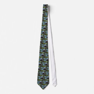 Biker Dragon Tie