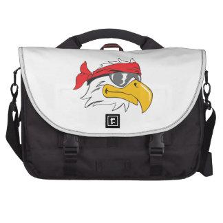 BIKER EAGLE BAG FOR LAPTOP