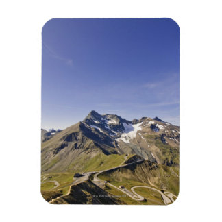 biker´s point, grossglockner Magnet