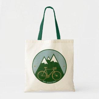 bikers adventure, mountains
