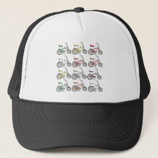 BIKES.jpg Trucker Hat