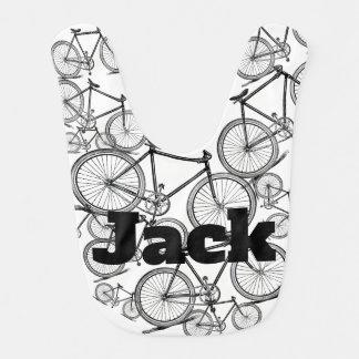 Bikes Personnalised Bib