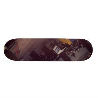 Bikes Custom Skateboard
