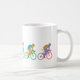 Biking Mug