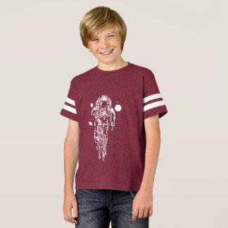 Biking the Universe T-Shirt