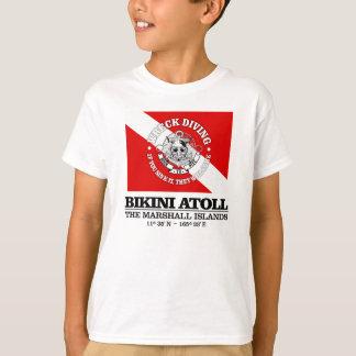 Bikini Atoll (best wrecks) T-Shirt