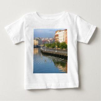 Bilbao, Basque Spain Baby T-Shirt
