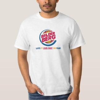Bilderberger King T-Shirt