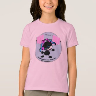 Bilderz.com Don't Confuse my cuteness for weakness T-Shirt