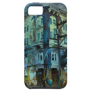 Bilding san francisco iPhone 5 case