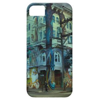 Bilding san francisco iPhone 5 covers