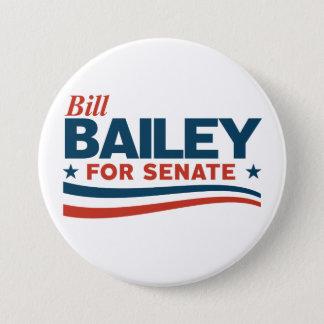 Bill Bailey 7.5 Cm Round Badge