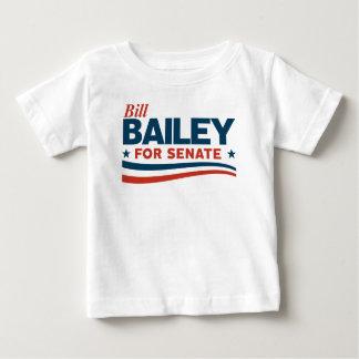 Bill Bailey Baby T-Shirt
