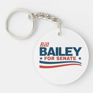 Bill Bailey Key Ring