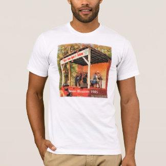 Bill Monroe Bean Blossom 1985 T-Shirt