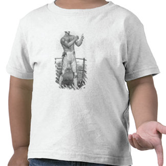 Bill Neat, engraved by Percy Roberts T-shirt