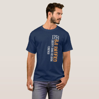 Bill of Rights 1791 T-Shirt